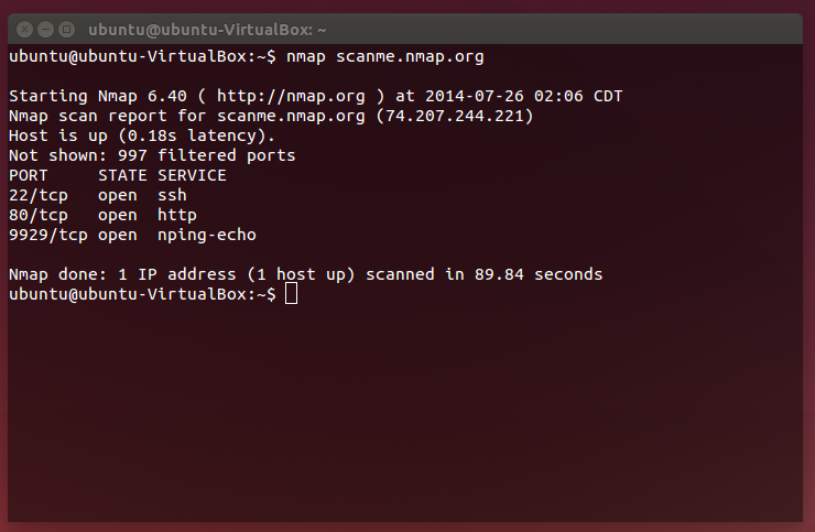 Linux Utilities